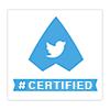 Twitter Advertising Certified